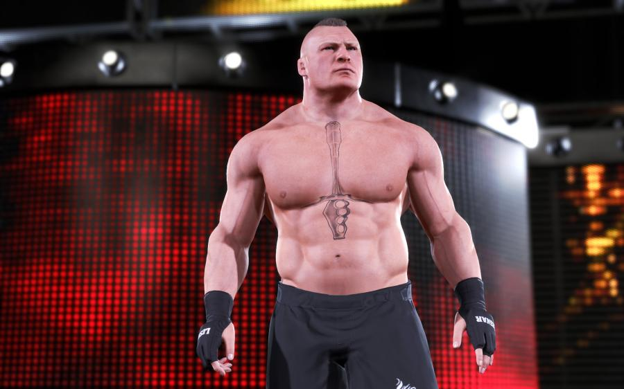 WWE 2K20 - Digital Deluxe Edition Screenshot 2
