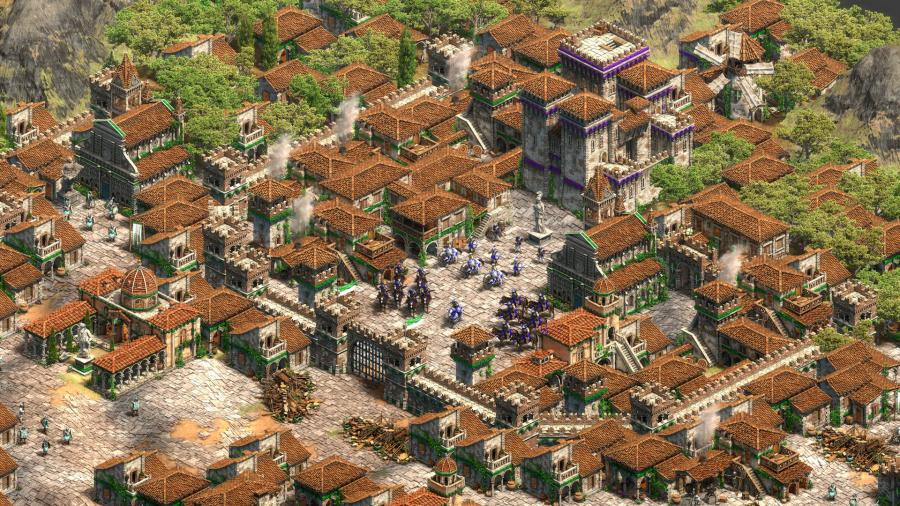 Age of Empires II - Definitive Edition Screenshot 6