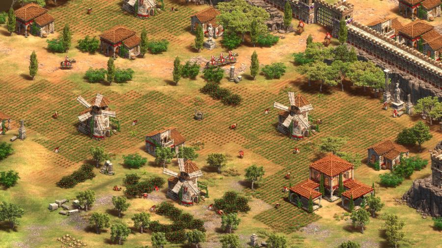 Age of Empires II - Definitive Edition Screenshot 3