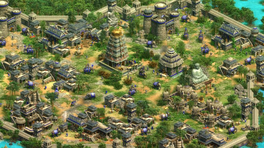 Age of Empires II - Definitive Edition Screenshot 5