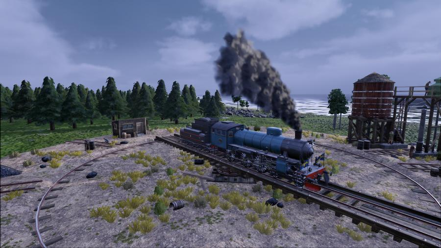 Railway Empire - Northern Europe (DLC) Screenshot 5