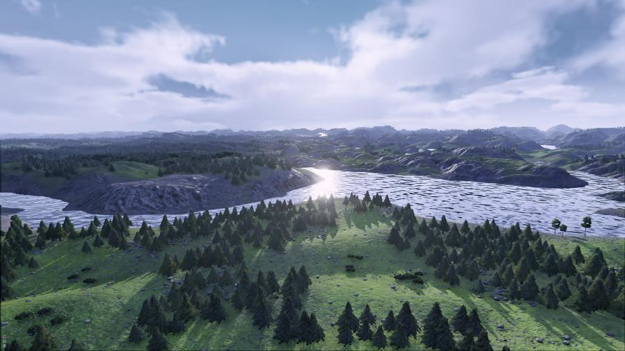 Railway Empire - Northern Europe (DLC) Screenshot 6