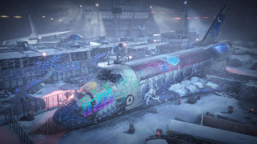 Wasteland 3 - Day One Edition Screenshot 5