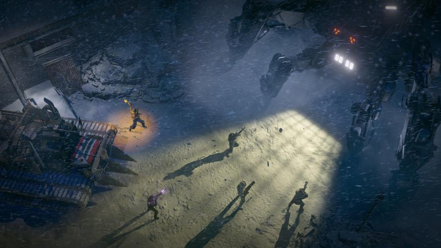 Wasteland 3 - Day One Edition Screenshot 2