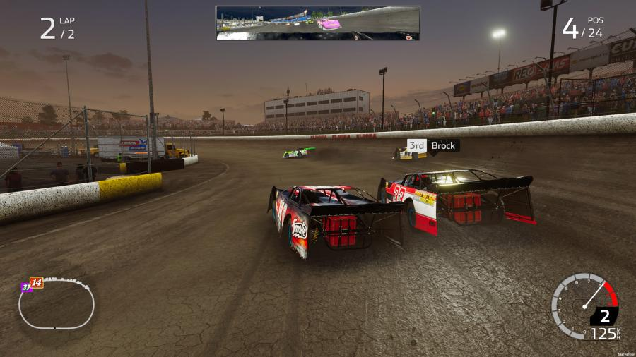 NASCAR Heat 5 Screenshot 6