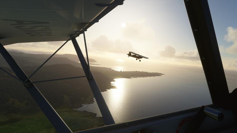 Microsoft Flight Simulator - Standard Edition (Windows 10 Key) Screenshot 8