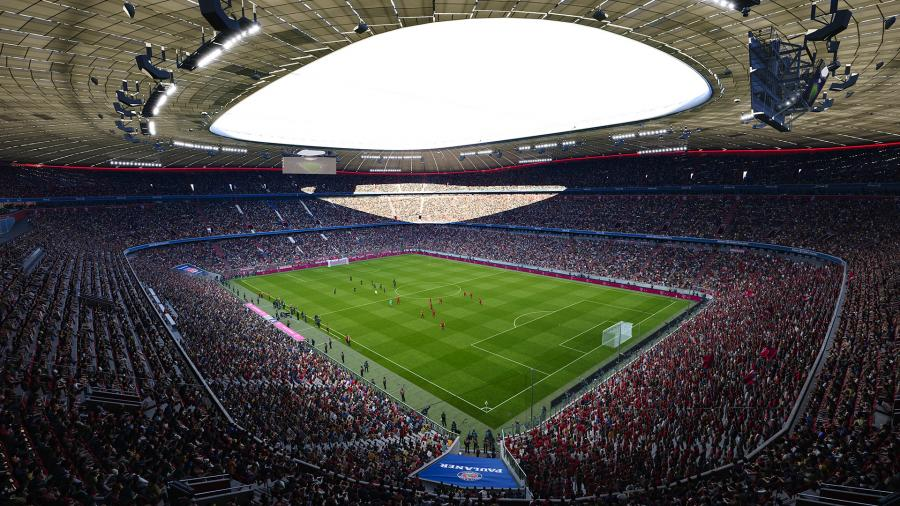 eFootball PES 2021 - Season Update Screenshot 5