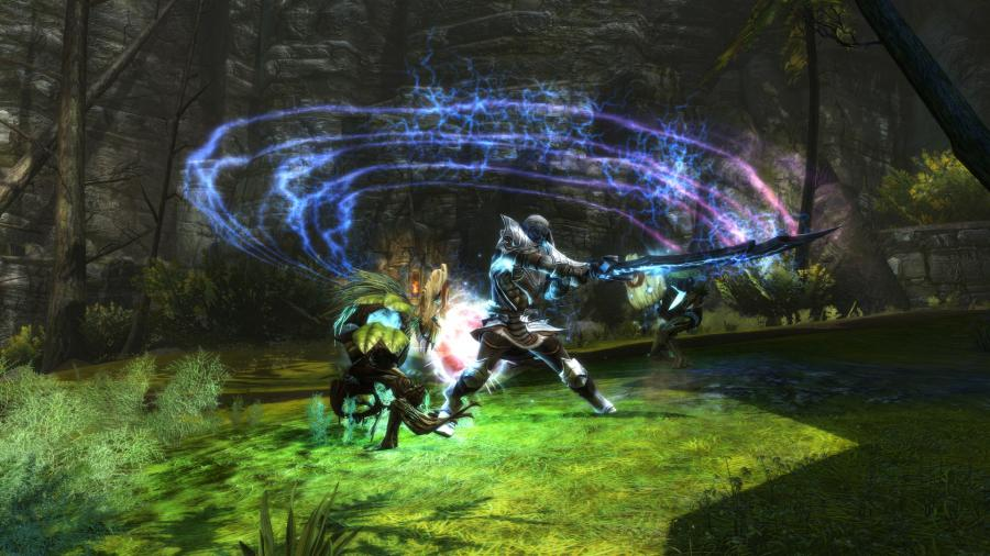 Kingdoms of Amalur Re-Reckoning Fate Edition - MMOGA