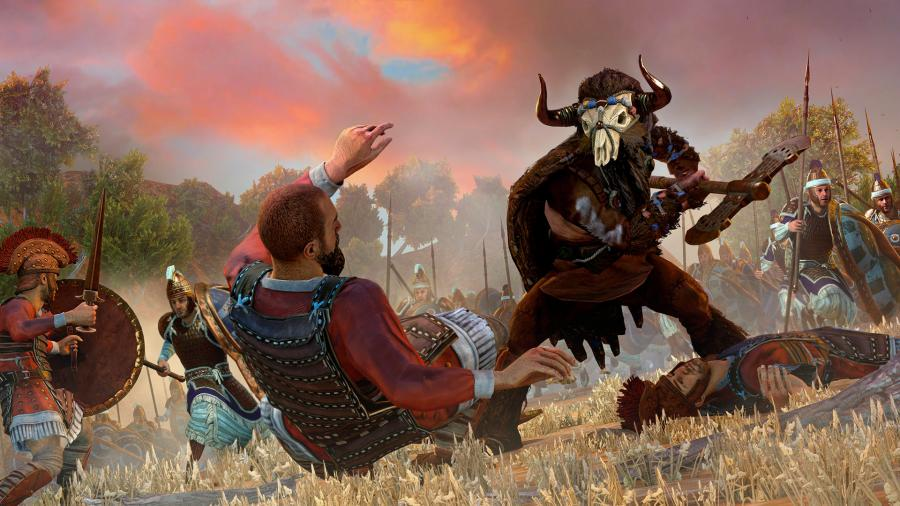 Total War Saga - Troy (Epic Games Store Key) Screenshot 6