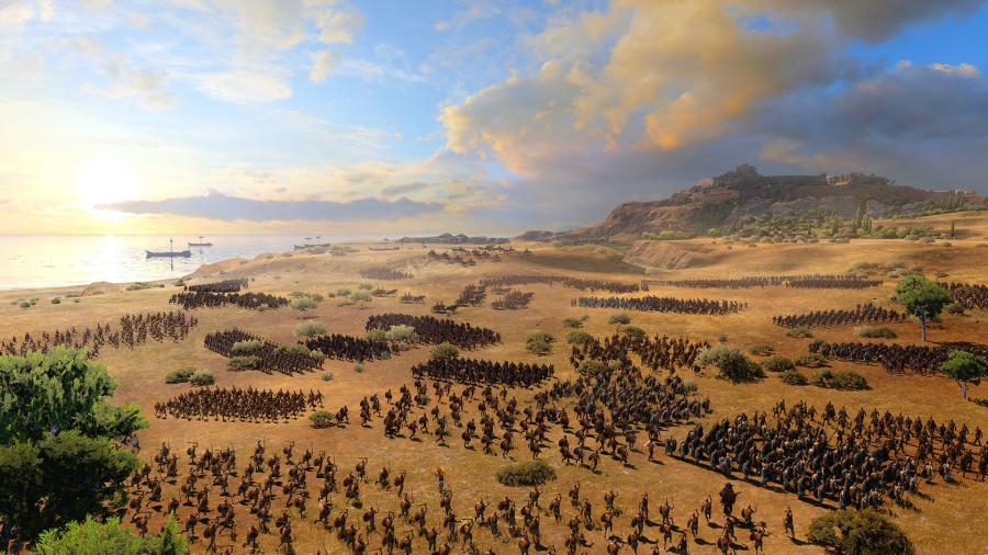Total War Saga - Troy (Epic Games Store Key) Screenshot 5