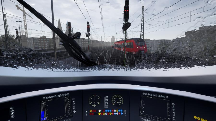 Train Sim World 2 - Collectors Edition Screenshot 9
