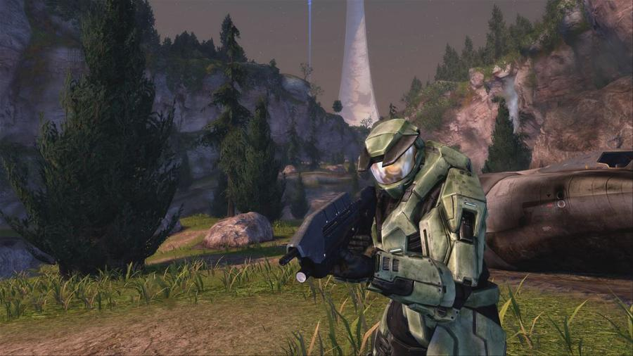 Halo The Master Chief Collection - Steam Key Screenshot 7