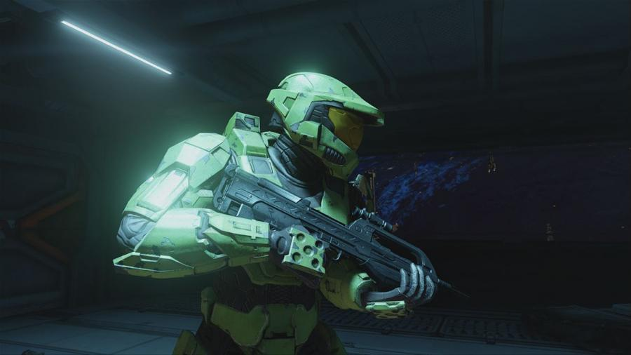 Halo The Master Chief Collection - Steam Key Screenshot 2