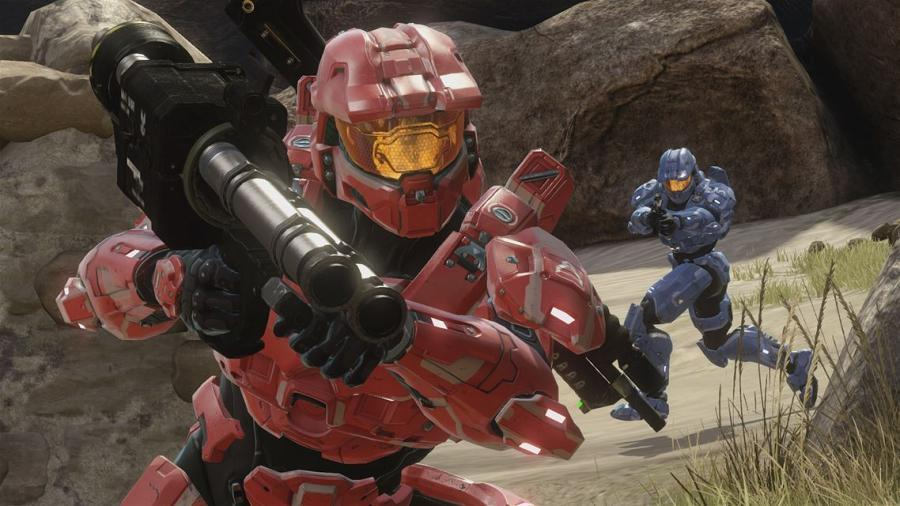 Halo The Master Chief Collection - Steam Key Screenshot 4