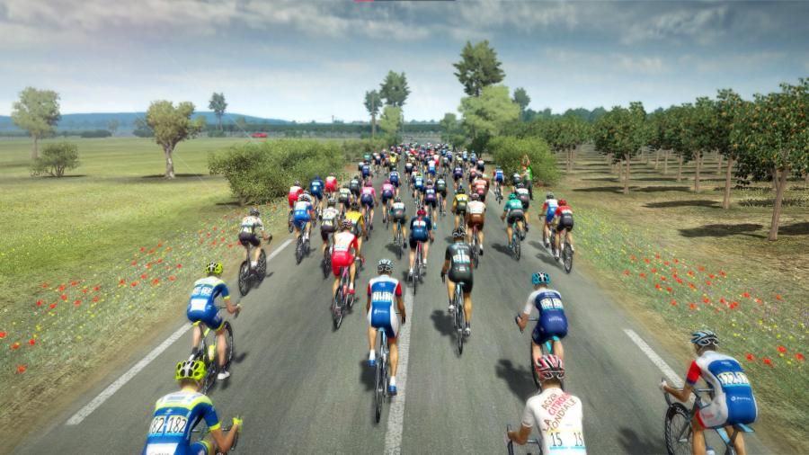 Tour de France 2021 Screenshot 6