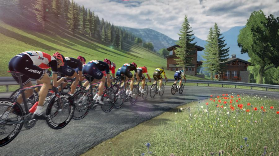 Tour de France 2021 Screenshot 3